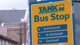 Residents worried information on new TANK bus route changes isn't reaching those who need it most