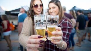 More than 130 breweries celebrate San Diego Beer Week