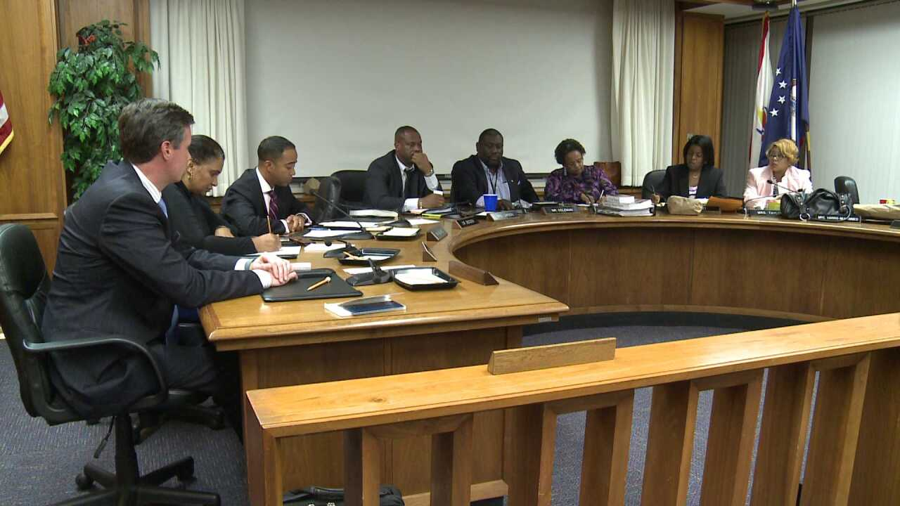 Richmond School Board member reprimanded, censured, and removed of committee assignment