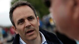 Businessman Matt Bevin Challenges Senate Minority Leader McConnell In Primary Election