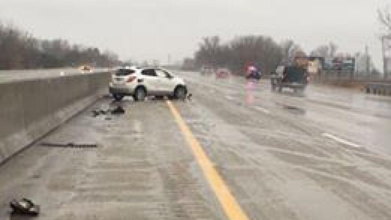 Crash on I-75 - Courtesy Steve Jonas via Facebook.jpg