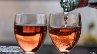 The Corpus Christi Wine Festival is happening this weekend at Heritage Park.