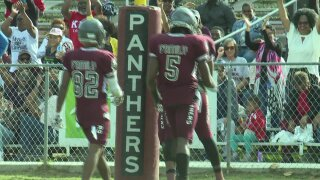 Virginia Union athletic director denies 'undisciplined thugs'comments
