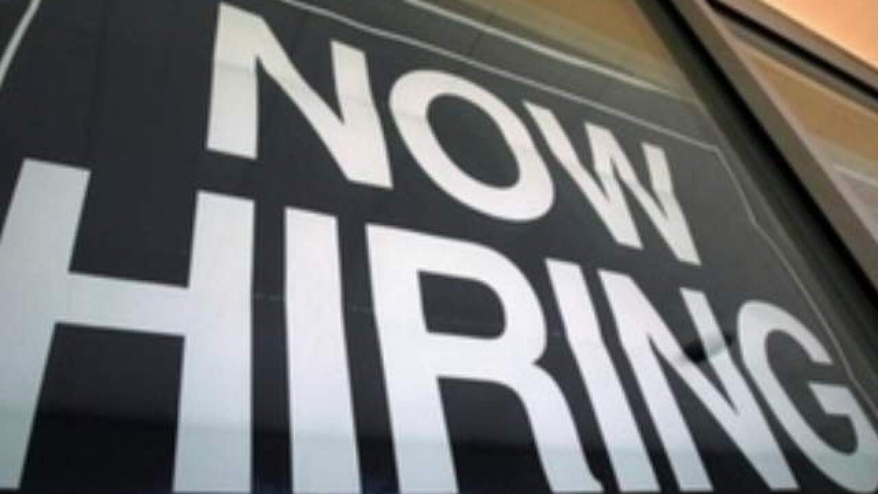 NOW HIRING: Eight places hiring in the Valley (10/15)