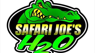 Watch 2 Win: Five winners to receive two one-day passes to Safari Joe's H2O during 2018 season