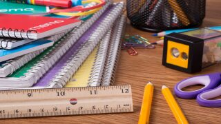 Does your kid need school supplies? Here's how you can get them in Western New York
