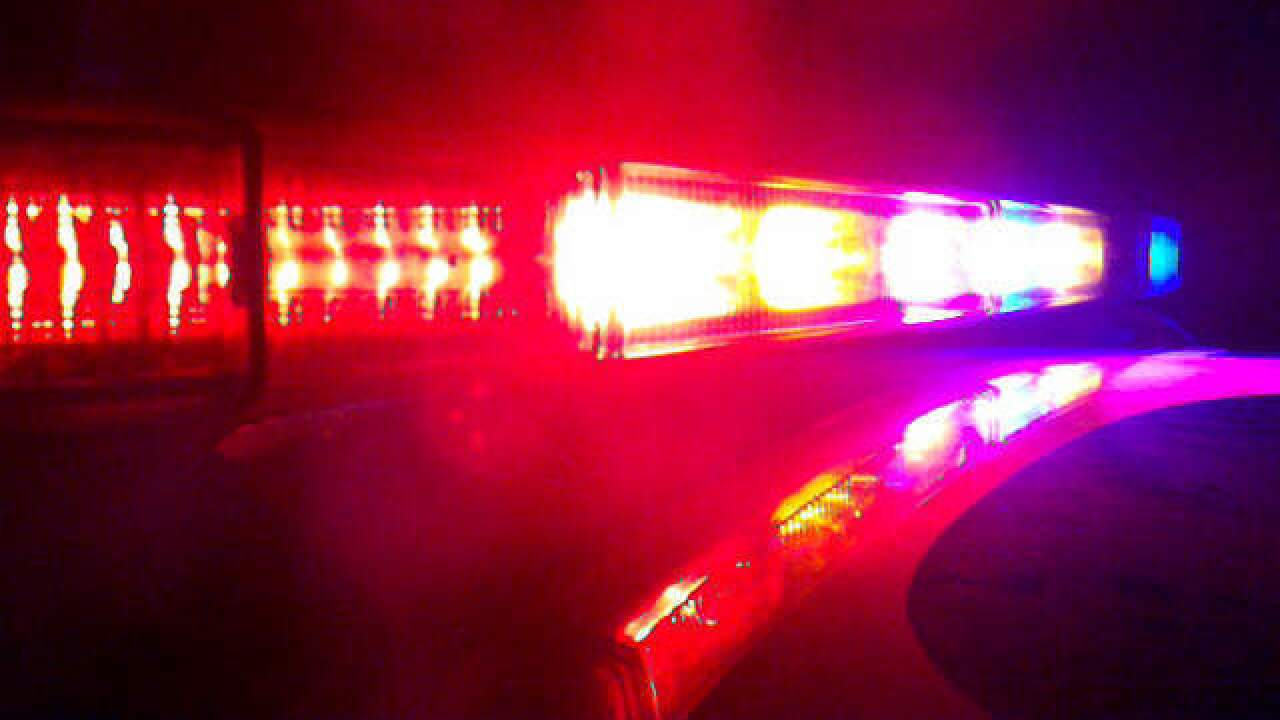 Person shot near Grove Park in Kansas City, Mo.