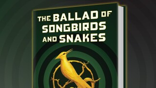 'Hunger Games' prequel 'The Ballad of Songbirds and Snakes' to be released in May