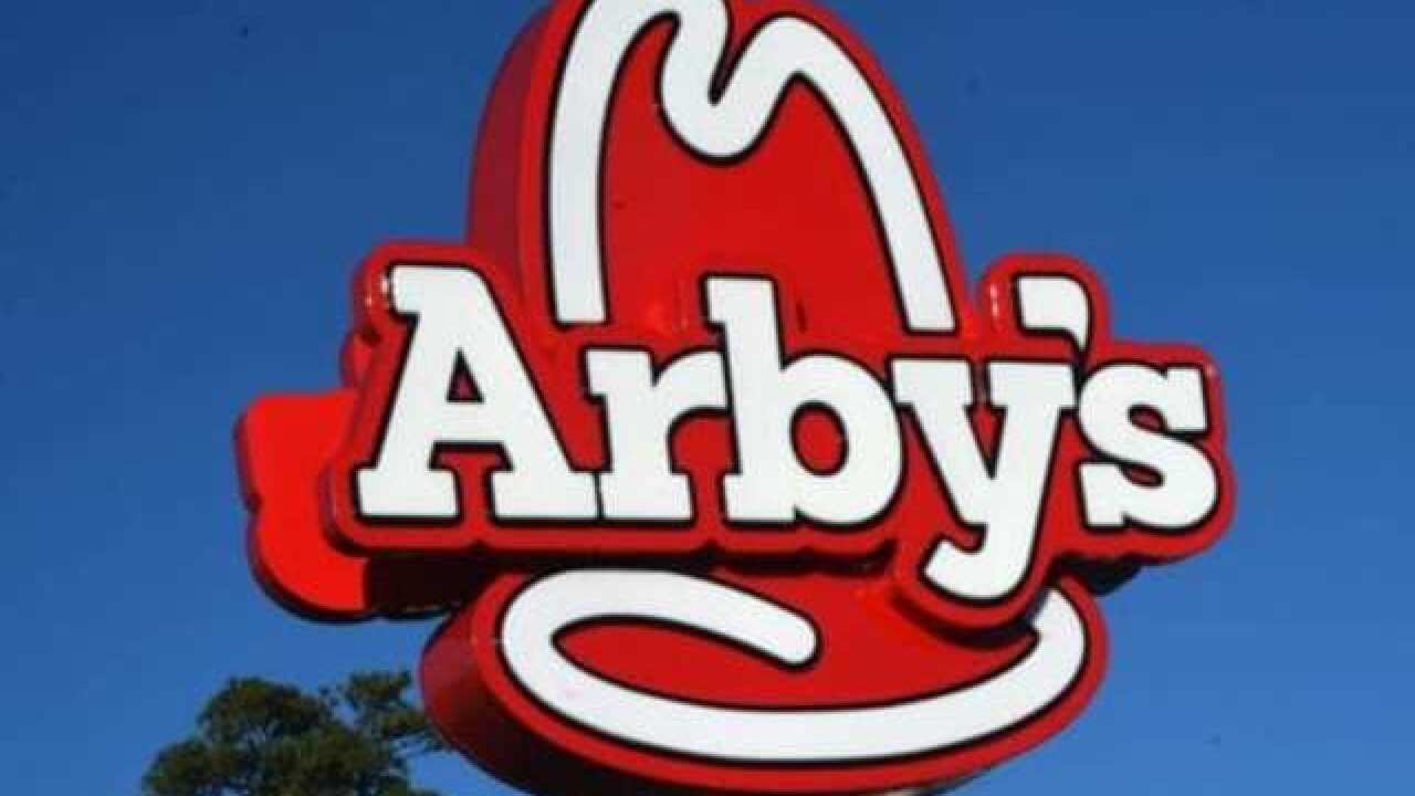 Arby's adds seared duck breast to its menu in some cities