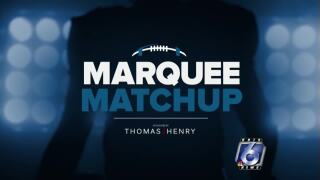 Marquee Matchup