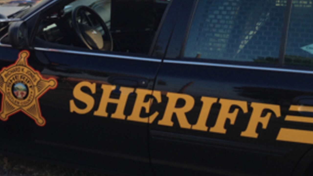 Butler County sheriff, deputies face federal lawsuit