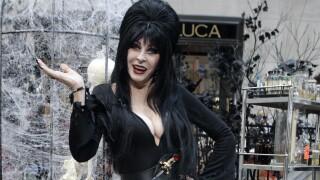 Cassandra Peterson, Elvira