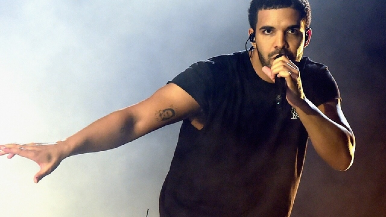 UK basketball coach interviews singer Drake on podcast