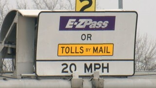 Proposed plan would increase tolls on NYS Thruway by 30 percent for those who don't use E-Z Pass