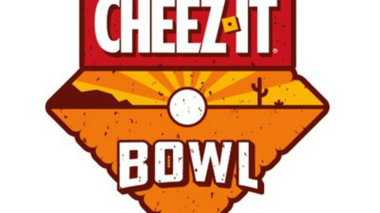 Image result for december 26, 2018 bowl games