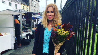 Could you go one year without shopping? This woman tried it