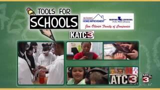 Tools for Schools