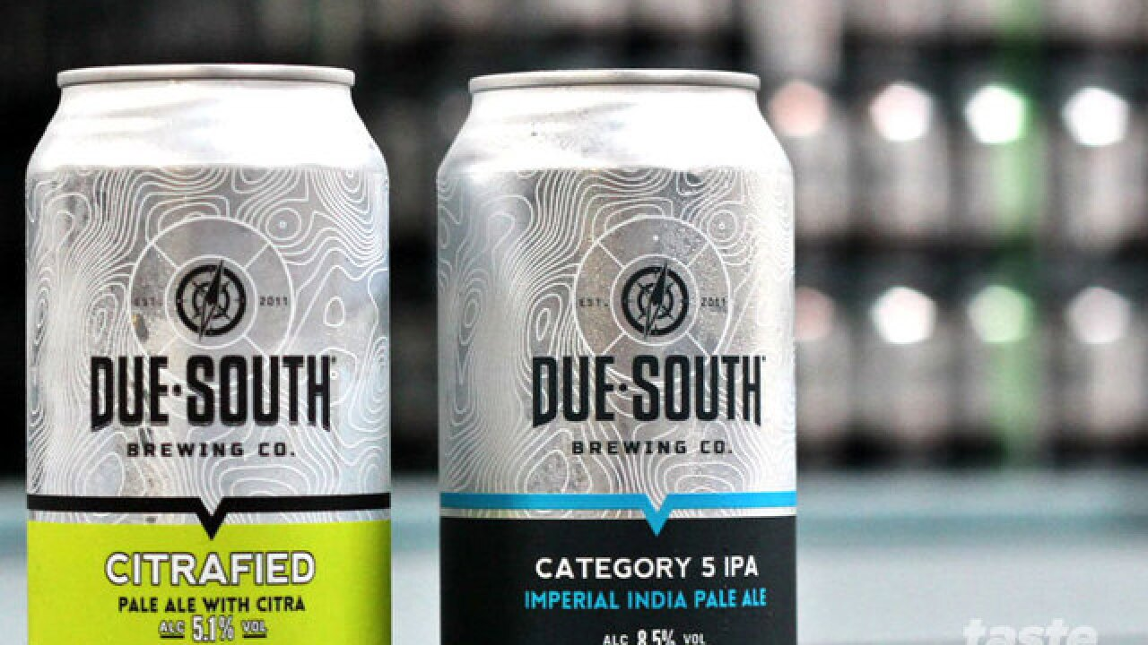Four South Florida beers win national awards