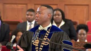 Fisk University Welcomes New President