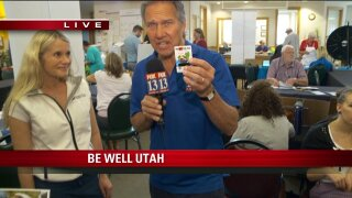 Be Well Utah: Events created with seniors in mind
