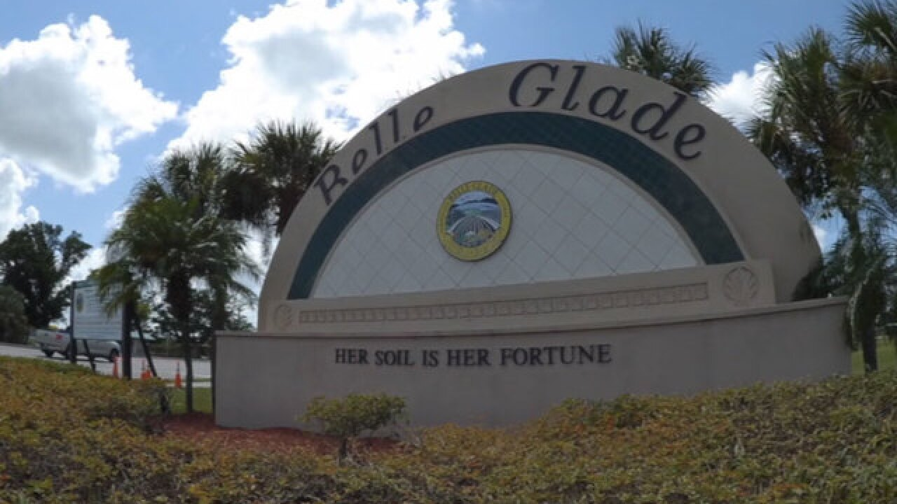 In poor community, Belle Glade city manager makes $235,000 annually