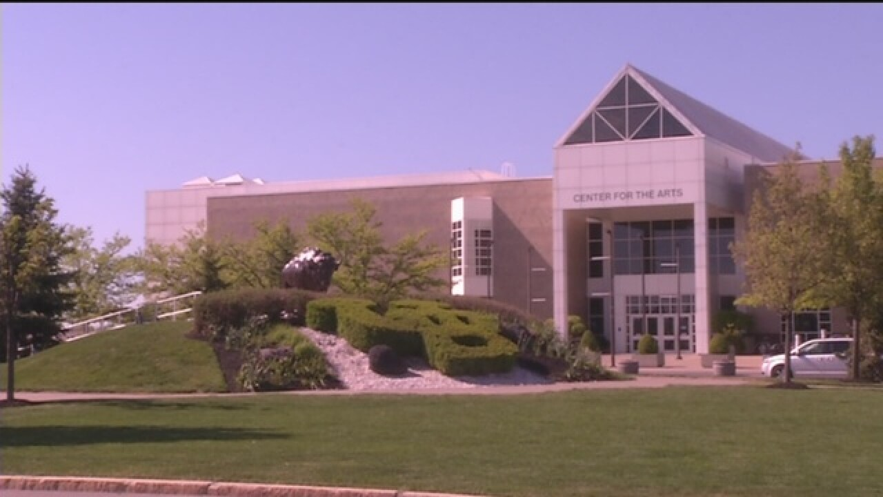 UB mistakenly sends out 5,000 acceptance letters