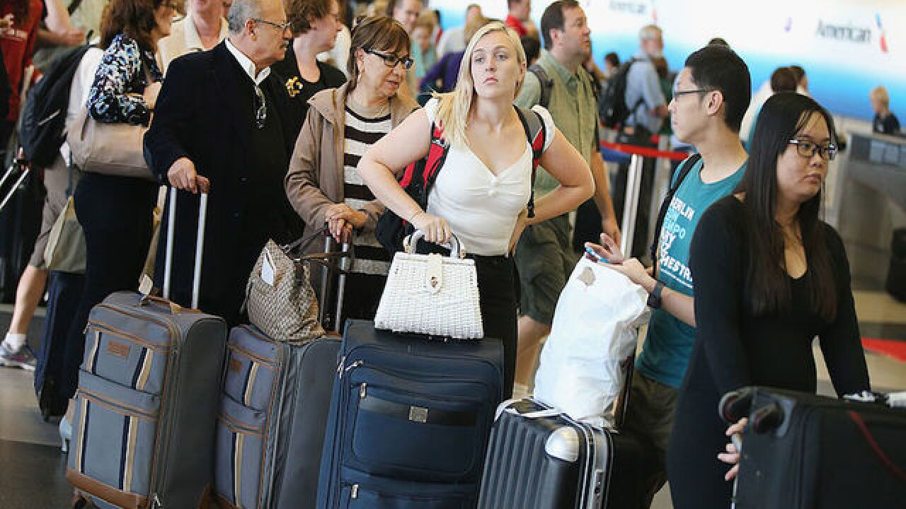 Outraged by United overhead fees? Watch out for these 6 other ways airlines upcharge passengers