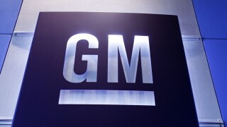 One injury reported after explosion at GM plant in Michigan