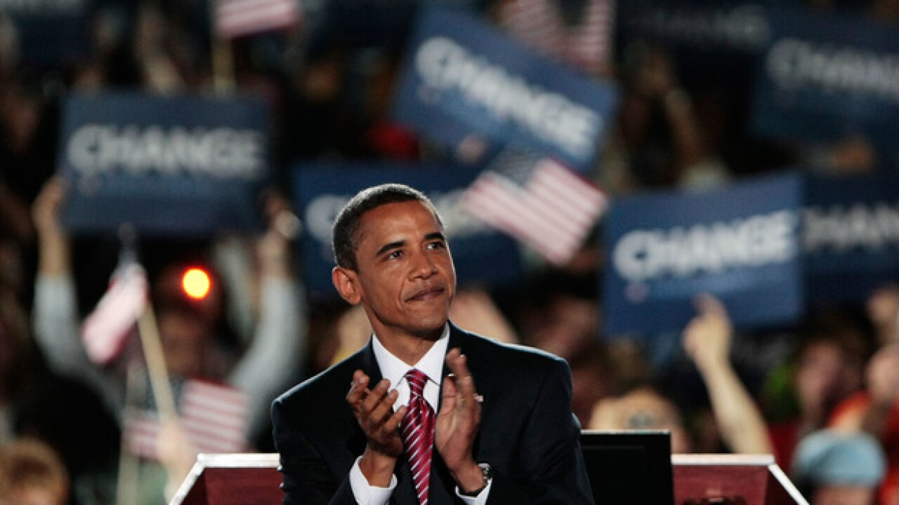 President Obama endorses 13 Colorado Democrats in key races