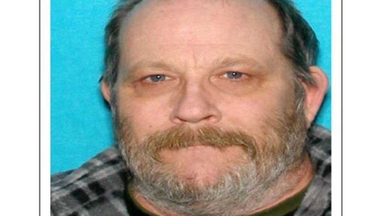 Police searching for Indy homeless man missing since October