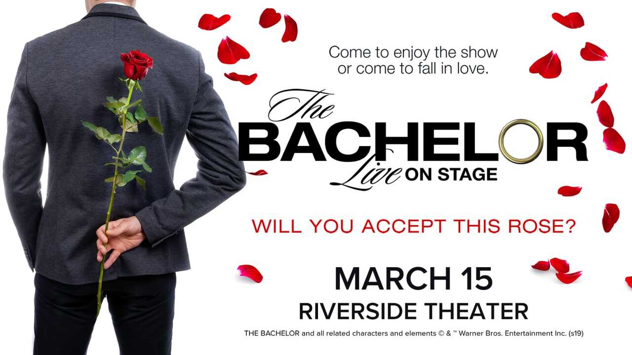 The Bachelor Live Milwaukee