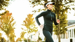 7 easy ideas to stay active in cooler weather