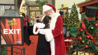 La Palmera set to host Sensory Sensitive Santa event