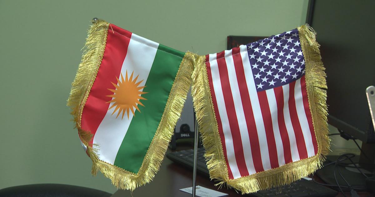 Nashville Kurdish community sees Syria troop withdrawal as betrayal