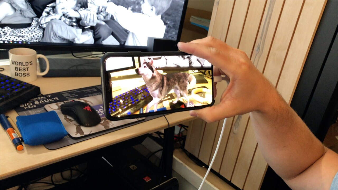 Utah tech firm bringing augmented reality shopping to life with bigbrands