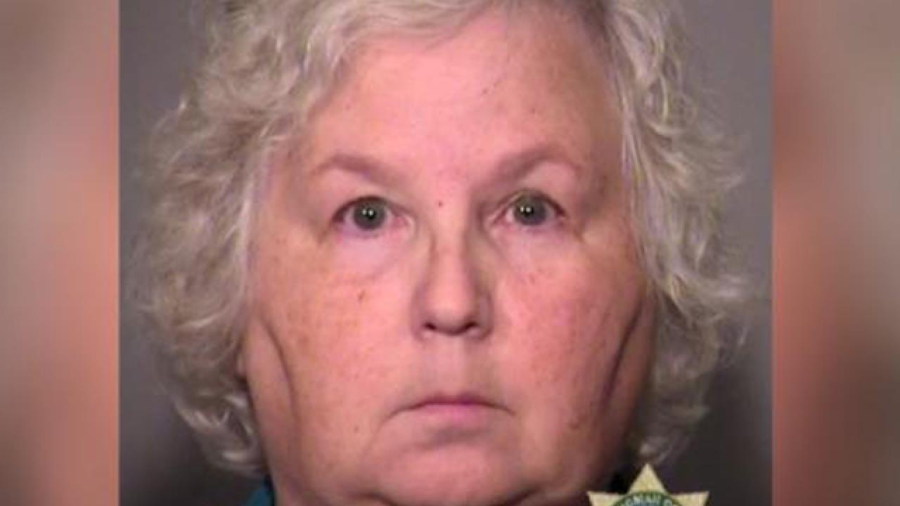 Nancy L. Crampton-Brophy: Romance writer accused of killing husband