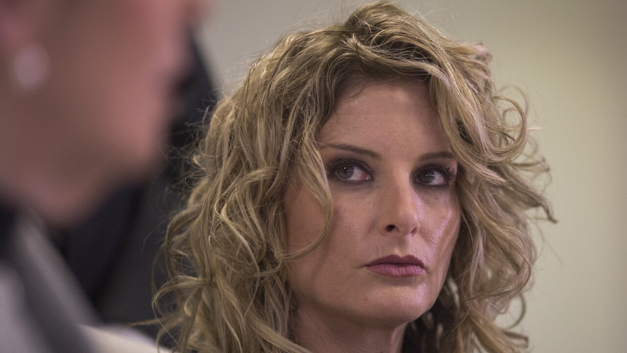 'Apprentice' contestant's lawsuit against President Donald Trump may proceed, court rules