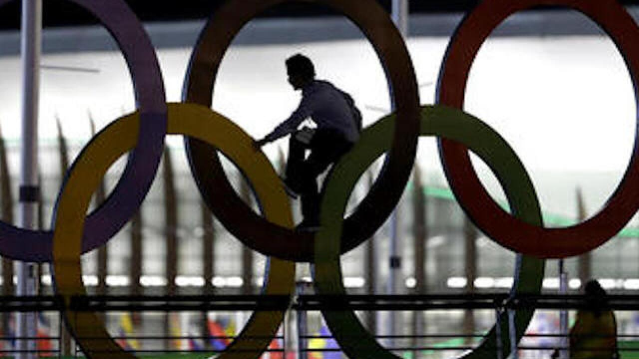 IOC exec suspected of scalping tickets for Rio Olympics