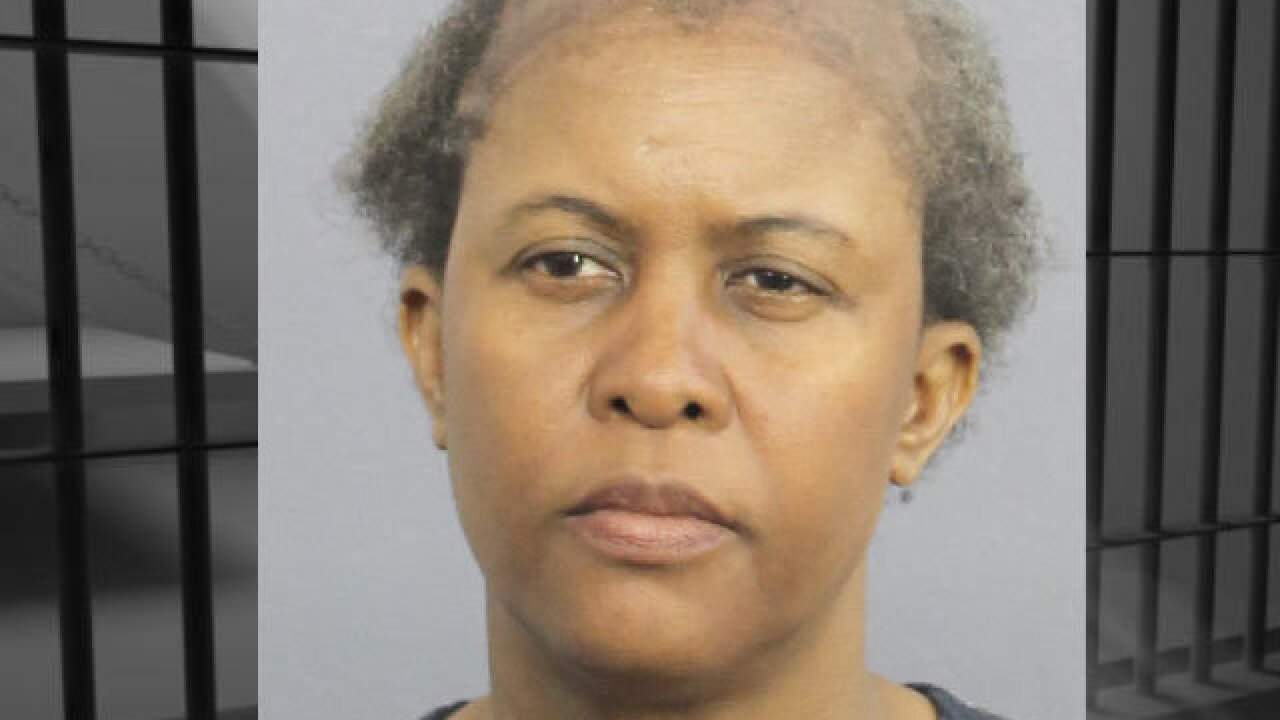 South Florida woman gets 3+ years prison for stealing dead grandparents' benefits