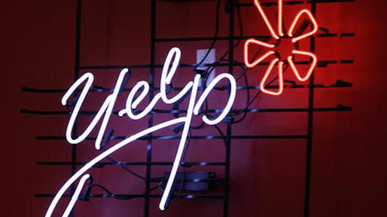 Yelp is not liable for negative reviews, appeals court says