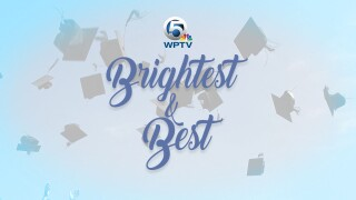 WPTV Brightest & Best graphic