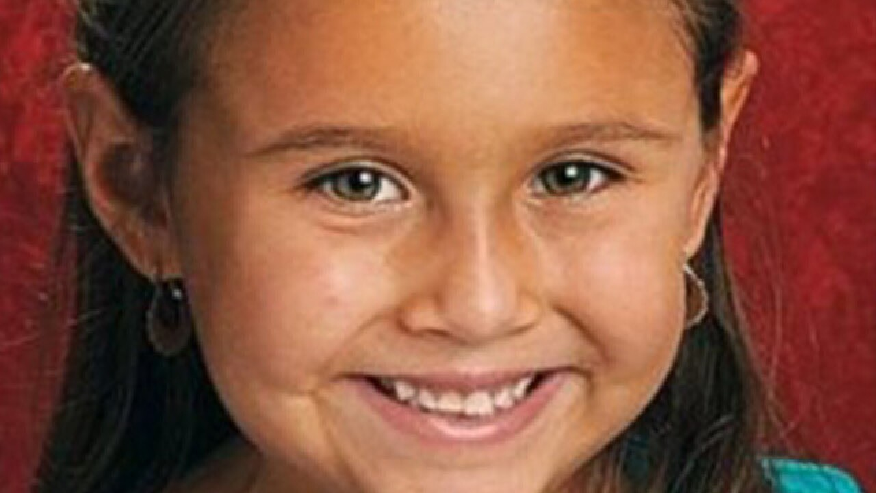 Charges filed in murder of Isabel Celis