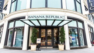 You can now rent clothes from Banana Republic, Bloomingdale's and other popular retailers