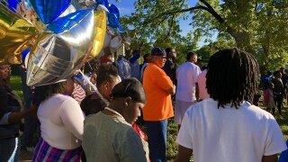 AdHoc: Vigils helping communities break cycle