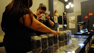 Medical marijuana ramp-up in Ohio sees progress, questions