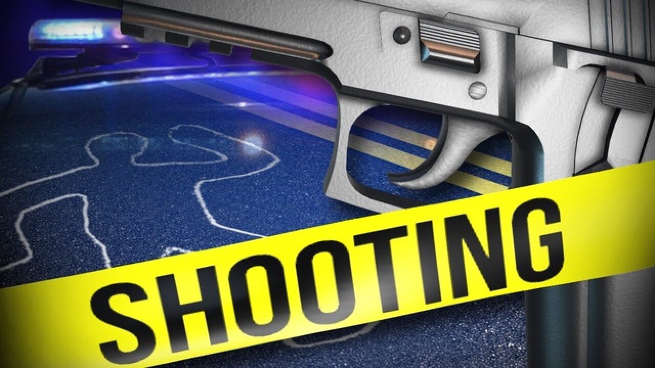 Police investigating fatal shooting near Eastern
