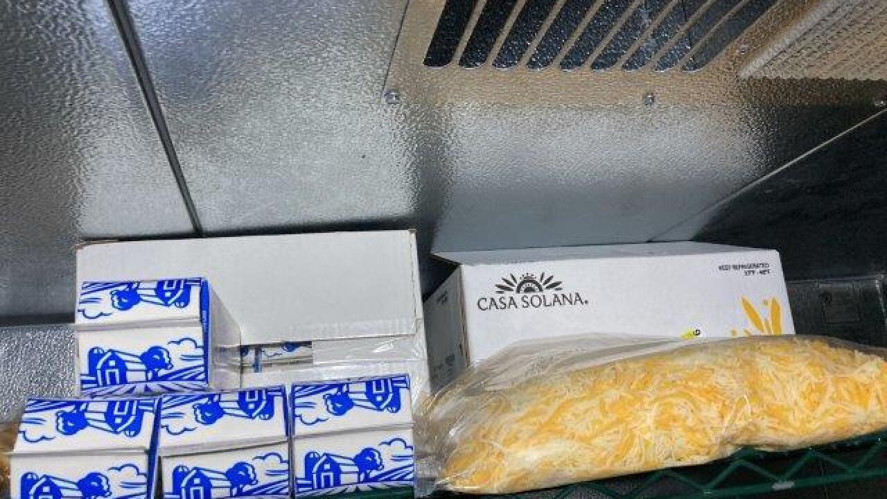 35. 4 cartons of heavy cream.jpg
