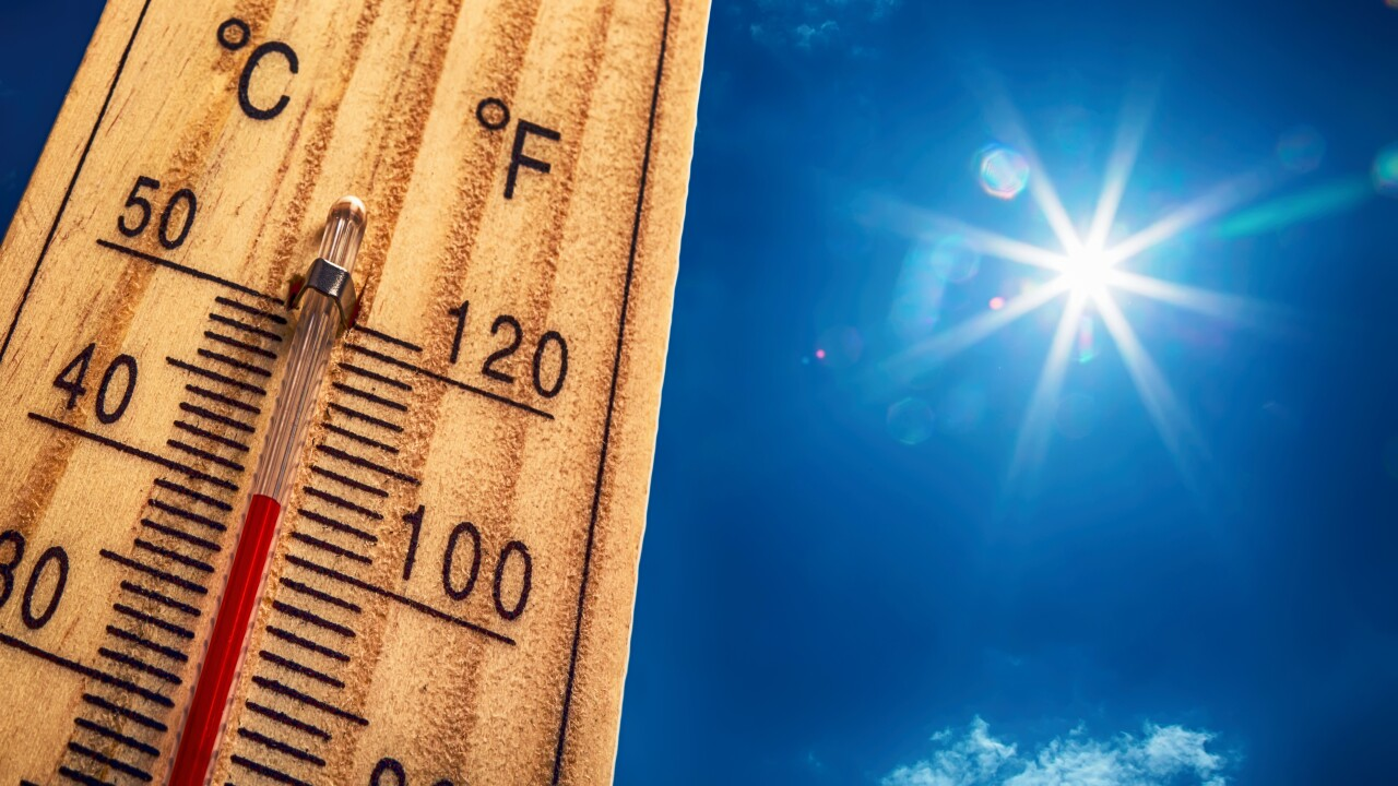 Officials urging Hampton Roads residents to take action against extreme heat