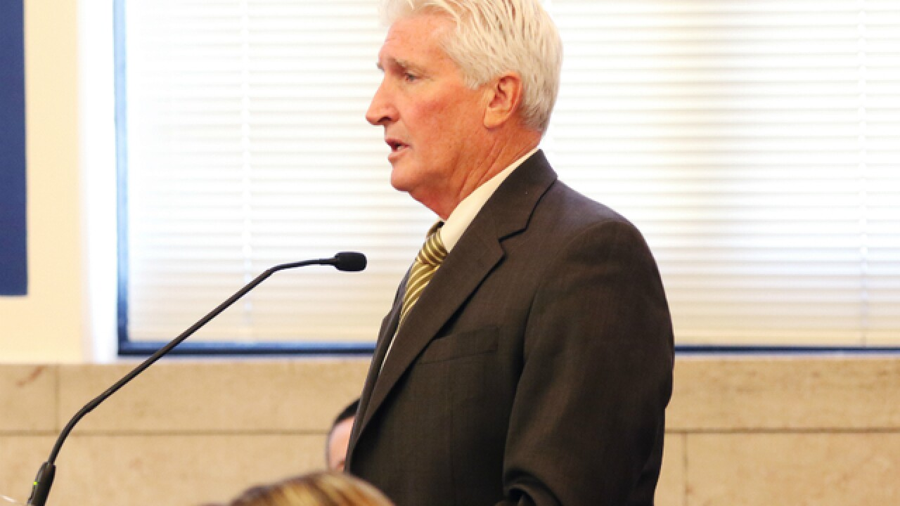 Prosecutors may have just sealed Tensing's fate