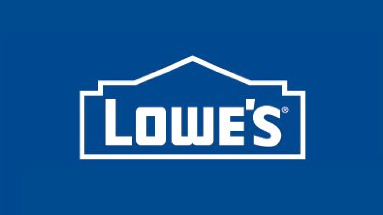 Lowe's hosts hiring fair in Indianapolis this week